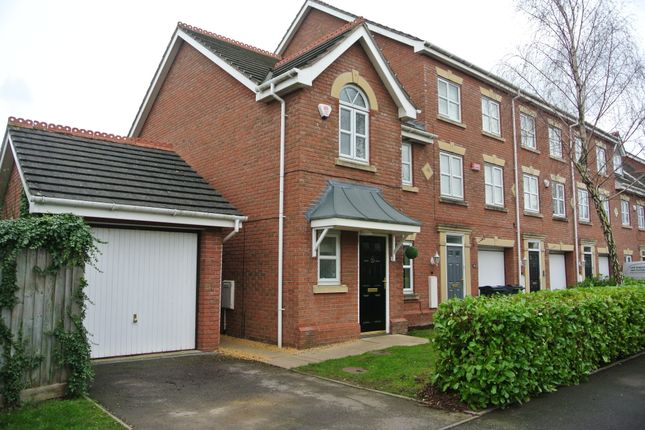 3 bed semi-detached house to rent in Langley Park Way, Sutton Coldfield