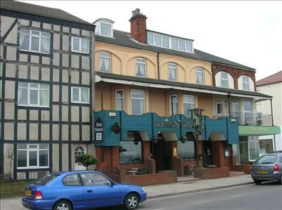 Thumbnail Leisure/hospitality for sale in The Kings Royal, 20-21 Kingsway, Cleethorpes