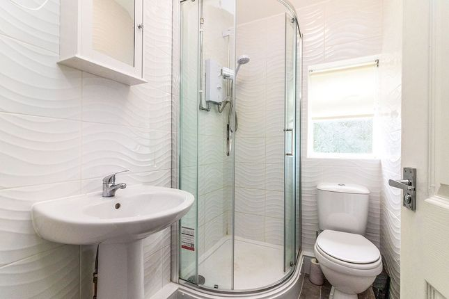 Bathroom of Herries Place, Sheffield, South Yorkshire S5