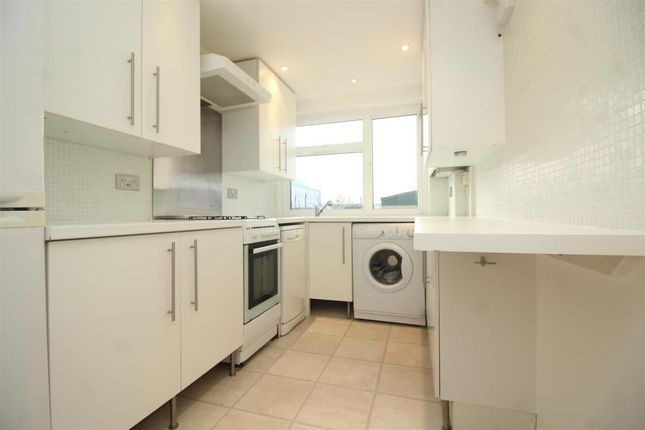 Thumbnail Flat for sale in Willan Road, London