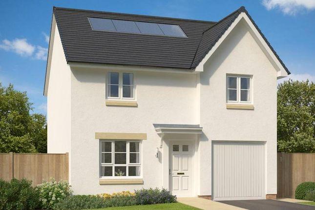 "Thumbnail Detached house for sale in ""Ravenscraig"" at West Calder"