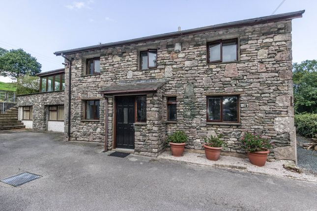 Thumbnail Barn conversion to rent in Bank House, Leasgill, Milnthorpe