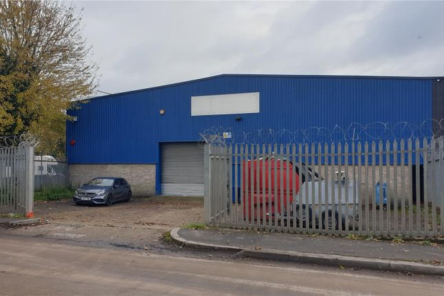 Thumbnail Warehouse to let in Unit 6B Tower Lane Industrial Estate, Tower Lane, Eastleigh
