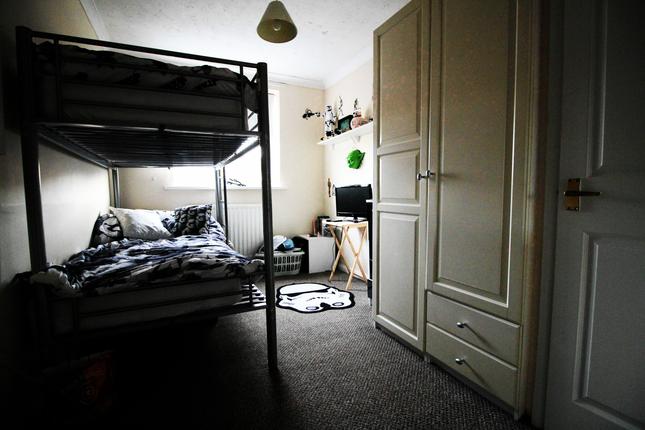 Second Bedroom of Elemore Lane, Easington Lane Village, Hetton Parish, City Of Sunderland, Tyne And Wear DH5