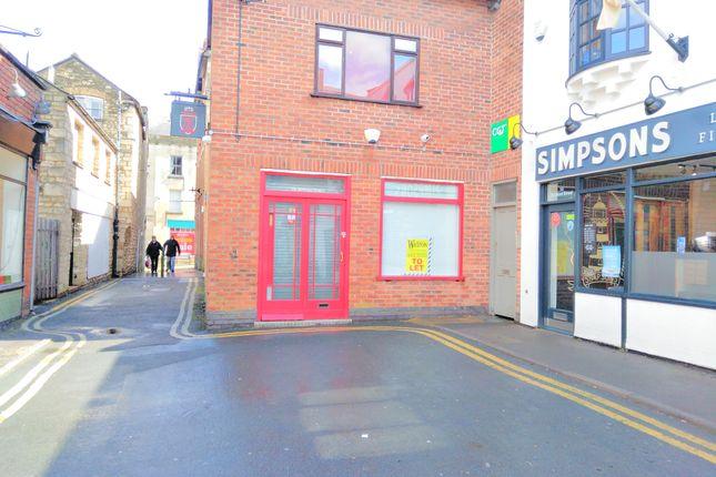 Bedford Street, Stroud Glos GL5