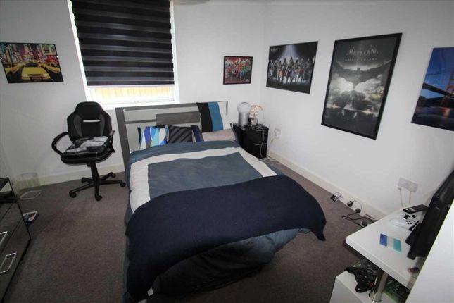 Bedroom 2 of Leven Court, 2 Barnard Square, Ipswich IP2