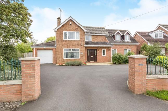 Thumbnail Detached house for sale in Boddington Road, Staverton, Cheltenham, Gloucestershire