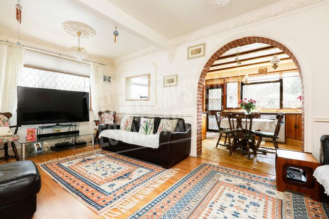 Thumbnail Semi-detached house for sale in Dellwood Gardens, London