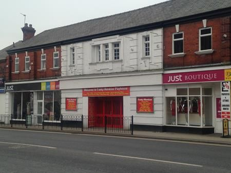 Thumbnail Leisure/hospitality to let in 174 Chorley New Road, Horwich, Bolton