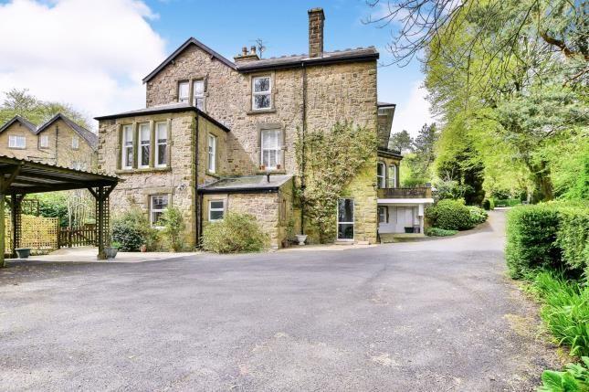 Flat for sale in Parkholme, 62 Park Road, Buxton, Derbyshire