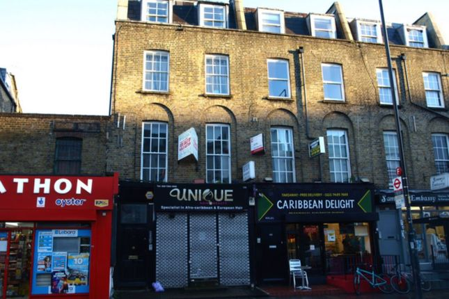 Property for sale in Camden Road, London