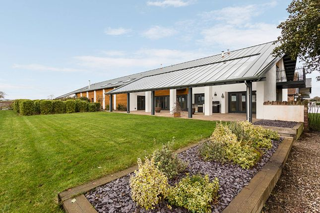 Thumbnail Detached house for sale in Denfield Steadings, Arbroath