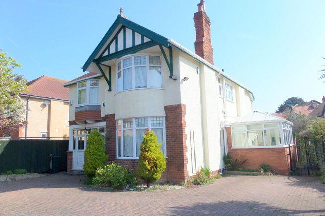 Thumbnail Detached house for sale in Allanson Road, Rhos On Sea, Colwyn Bay