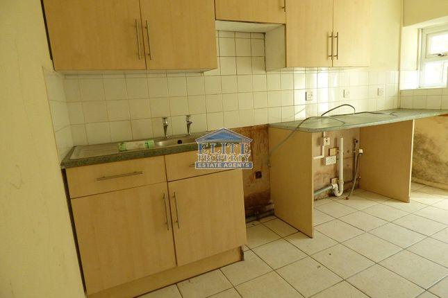 Kitchen of 27A Adare Street, Ogmore Vale, Bridgend. CF32