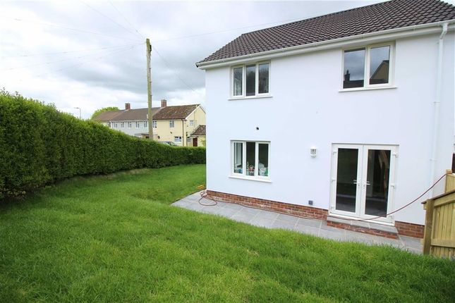 Thumbnail Property to rent in John Gay Road, Barnstaple, Devon