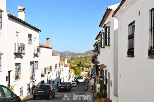 Thumbnail Property for sale in C. Aulaga, 5, 11688 Zahara De La Sierra, Cádiz, Spain