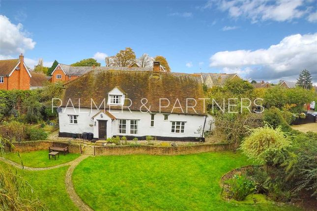 Thumbnail Detached house for sale in Parsonage House, Parsonage Street, Halstead