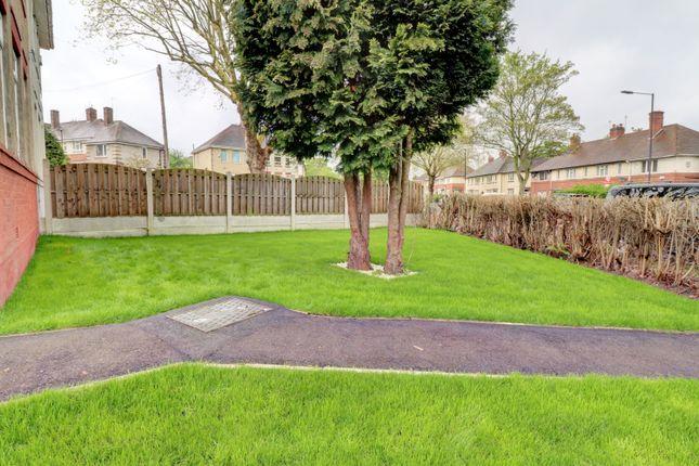 Front Garden of Nethershire Lane, Sheffield S5