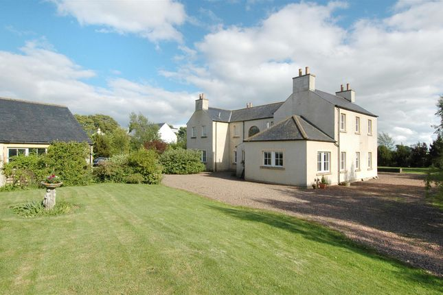 Thumbnail Detached house for sale in Oaklands, Westruther, Nr Lauder