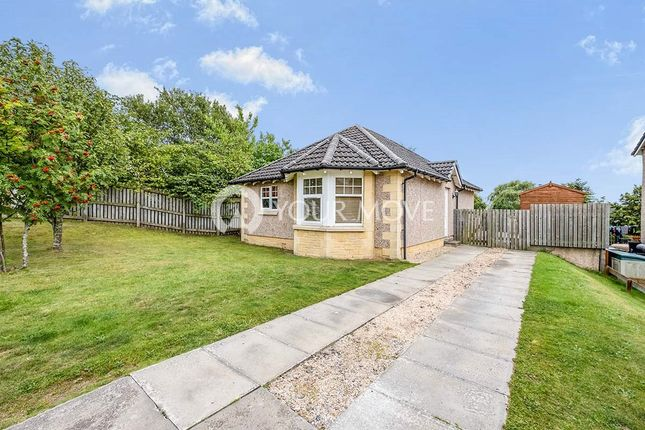 Thumbnail Bungalow for sale in Marleon Field, Elgin