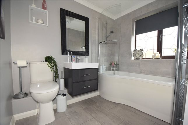 Bathroom of The Briars, West Kingsdown, Sevenoaks, Kent TN15