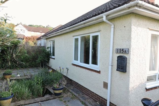 Thumbnail Property for sale in Knole Lane, Brentry, Bristol