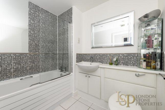 Bathroom of Erebus Drive, London SE28