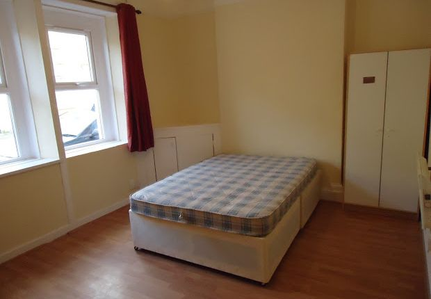 Thumbnail Flat to rent in Flat 1, 19 North Luton Place, Adamsdown, Cardiff