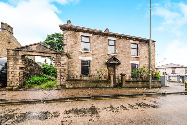 Thumbnail Detached house for sale in Hyde Road, Mottram, Hyde