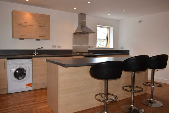 Thumbnail Flat to rent in Midford Road, Bath
