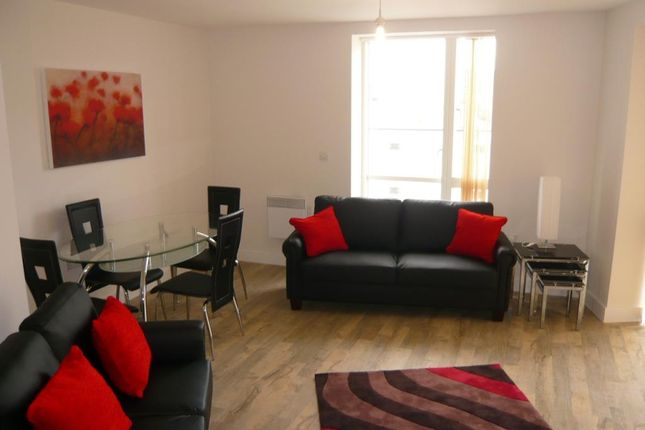 Flat to rent in Iland, 41 Essex Street, Birmingham