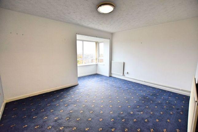 Living Room of King Charles Court, Sunderland SR5