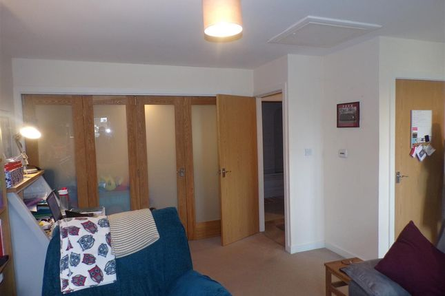 Thumbnail Flat to rent in Old Church House, Liverpool Old Road, Walmer Bridge