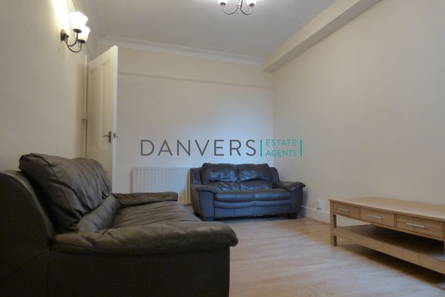 Thumbnail Terraced house to rent in Browning Street, Leicester