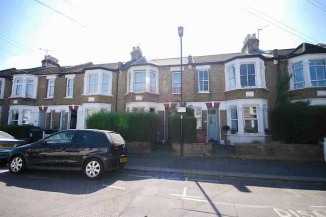 Thumbnail Flat to rent in Albert Road, London