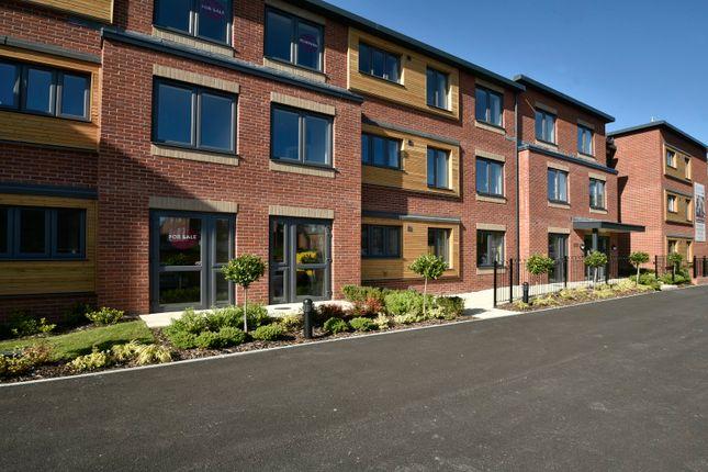 1 bed flat for sale in King Edward, Ashbourne DE6