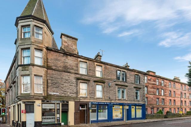 Thumbnail Flat to rent in East Mayfield, Newington, Edinburgh, 1Se