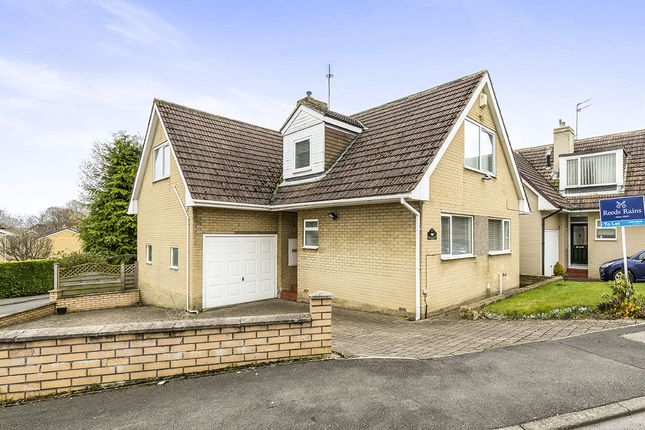 Thumbnail Detached house to rent in Foxhills Crescent, Lanchester, Durham