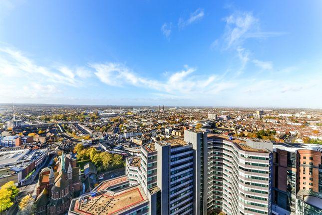 Views of Pinnacle Apartments, Saffron Square, Croydon CR0