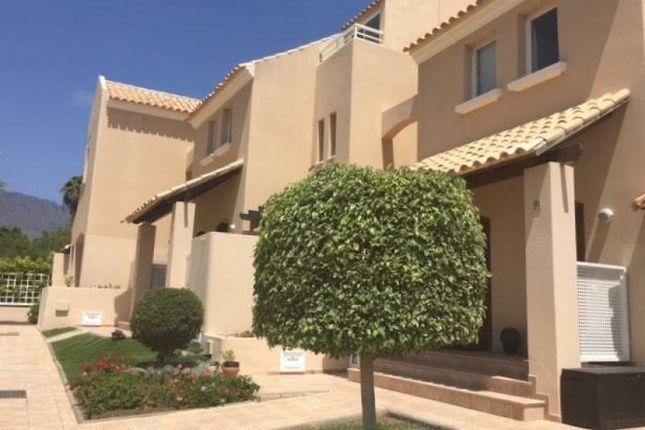 3 bed town house for sale in Costa Adeje, Mirador Del Golf, Spain