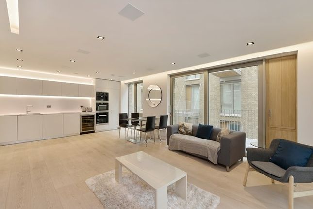 Thumbnail Property to rent in One Tower Bridge, London Bridge