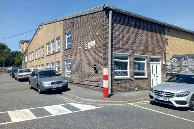 Thumbnail Commercial property to let in Lancaster Road, Barnet, Hertfordshire