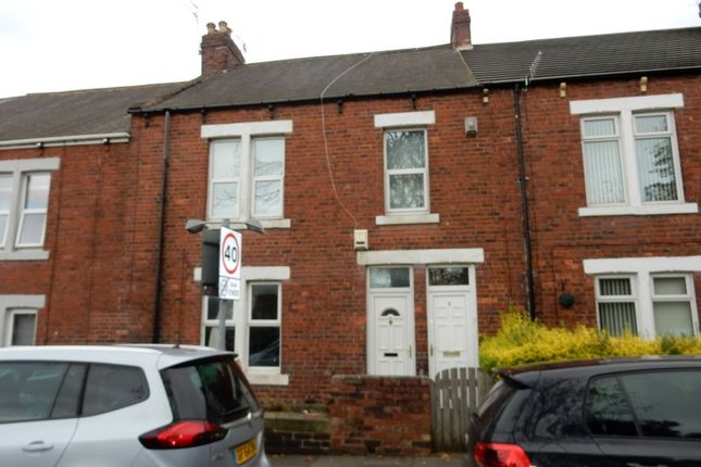 2 bed flat for sale in 6 Uxbridge Terrace, Gateshead, Tyne And Wear NE10