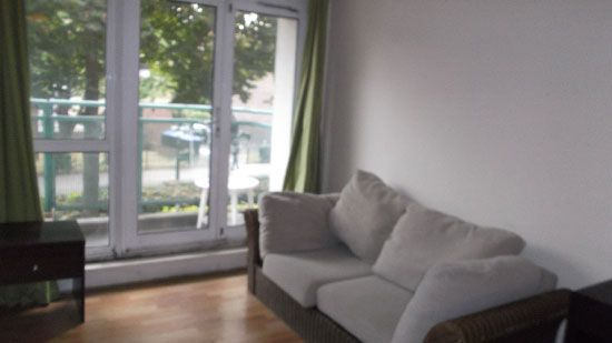 Thumbnail Flat to rent in Denmark Road, Camberwell