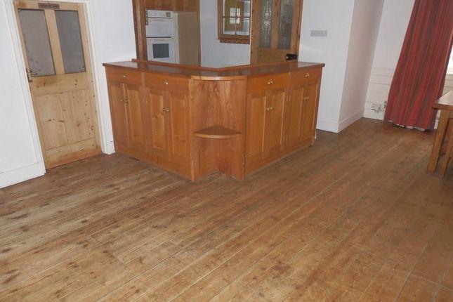 Lounge of Church Street, Harwich CO12