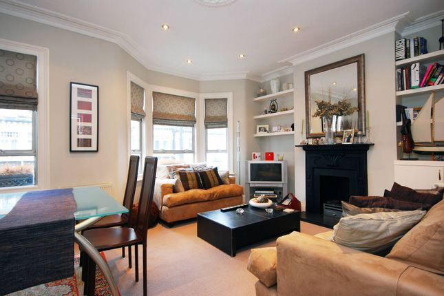 2 bed flat for sale in Thirsk Road, Clapham Common North Side, London SW11