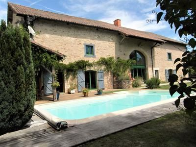Thumbnail Property for sale in Veyrac, Haute-Vienne, France