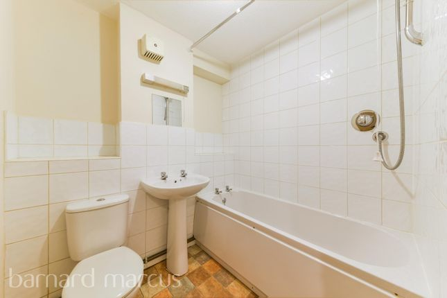 Bathroom of Firle Court, Yeomanry Close, Epsom KT17