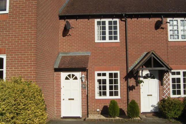 Thumbnail Terraced house to rent in Fairfield, Great Bedwyn