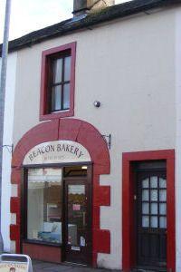 Thumbnail Flat to rent in Sandgate, Penrith